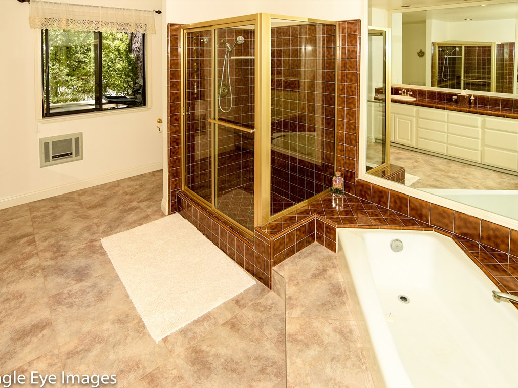the parkinson group lake arrowhead real estate master bathroom view 2